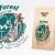 Зерновой кофе Форест - прекрасный бленд, состоящий на 60% из качественной арабики и на 40% из робусты. Зерна кофе собраны на высоте 900 метров на фермах Бразилии, Эфиопии, Уганды, Индии