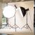 Современная фотостудия: 110 кв.м площадь собственной фотостдии, 36 000 фото для сайта в год