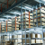 Технологичный склад 7 450  кв. м общая площадь складских помещений, 155  квалифицированных сотрудников склада