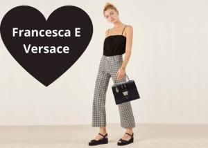 Francesca Versace - женская одежда