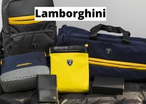 мужские сумки оптом Lamborghini