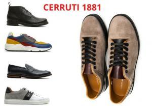 мужская обувь оптом Cerruti 1881