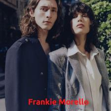 Frankie Morello - одежда для мужчин и женщин