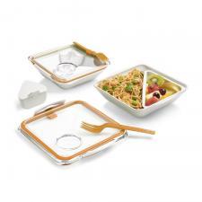 Black and Blum lunch box
