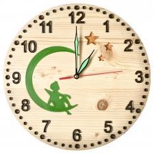 Настенные часы GenusWood
