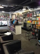Our Store and Service Center in LA/CA US
