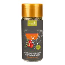 Молекуярный чаговый чай