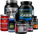 Спортивное питание оптом
