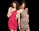 Поставщики и производители женской одежды